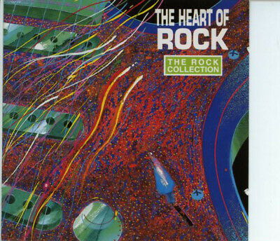 £8.61 • Buy The Rock Collection - The Heart Of Rock(Time Life Music) - 2CD
