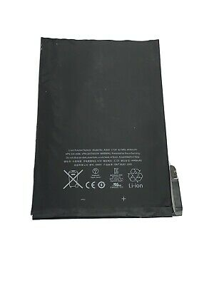 £9.99 • Buy Battery For IPad Mini 1 A1432 A1454 A1455 A1445 Internal Battery Replacement UK