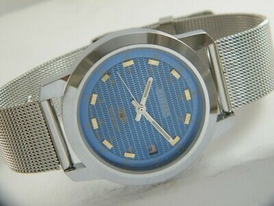 $ CDN40.69 • Buy VINTAGE UNUSED CITIZEN AUTOMATIC JAPAN MEN'S DATE WATCH 413d-a206192-9