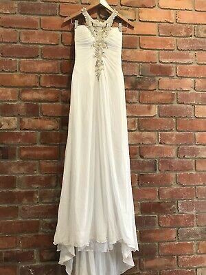 AU200 • Buy Original Maggie Sottero Wedding Dress Size6
