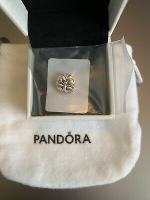 AU27.40 • Buy Pandora Reflexions Family Tree Charm