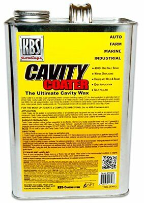 AU182.29 • Buy KBS Coatings 75500 Cavity Coater - 1 Gallon