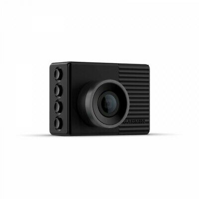 AU151.53 • Buy Garmin Dash Cam 46 GPS-Enabled 1080p With 140 Degree Field Of View 010-02231-00