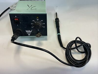 £131 • Buy Professional Weller WS80 - Analogue Soldering Station - +150°C To +450°C