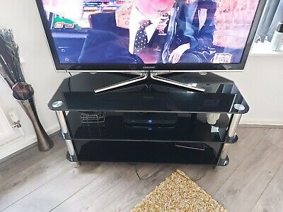 Tv Stand, Coffee Table And Nest Of 3 Tables • 9.99£