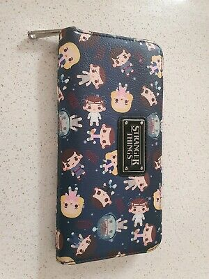 AU45 • Buy Loungefly Stranger Things Wallet Funko Eleven
