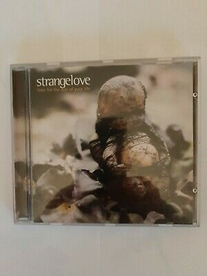 Strangelove - Time For The Rest Of Your Life (1997) • 0.99£