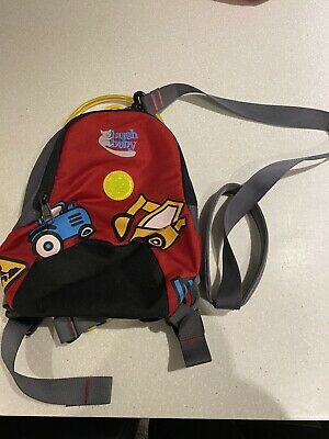 Toddler Back Pack And Reins • 2£