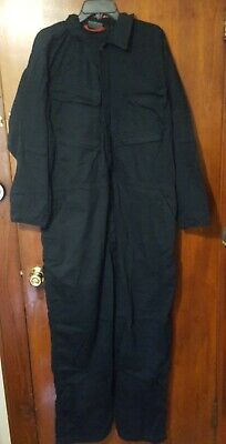 $25 • Buy Mens Craftsman Work Coverall Size XXL Navy