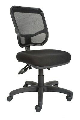 AU250 • Buy Ergonomic Mesh Back Office Typist Task Adjustable Computer Chair 5 YEAR WARRANTY