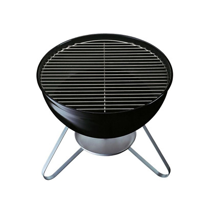 $ CDN19.57 • Buy Replacement Cooking Grate For Smokey Joe Silver/Gold & Tuck-N-Carry Charcoa
