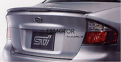 $120 • Buy STI Style LED Rear Trunk Spoiler Fit For LEGACY GT 2004-2009 T022F