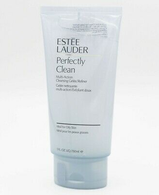 £17.95 • Buy Estee Lauder Perfectly Clean Multi-Action Gelée Refiner 150ml For Oily Skin New