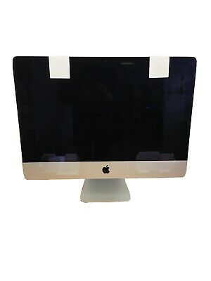 Apple Imac 21.5 2014 For Spares - Not Working. • 50£