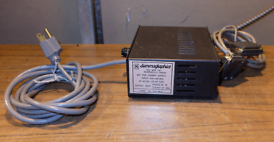$ CDN44.94 • Buy Vintage Summagraphics Bit PAD Power Supply (for Early Tablet Digitizer)