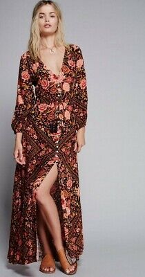 AU660 • Buy Spell And The Gypsy Free People Babushka Gown