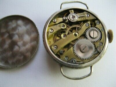 $ CDN7.61 • Buy  VINTAGE  AFRA  Lady`s   Watch  For Parts - L 1369