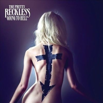 £7.07 • Buy Going To Hell, The Pretty Reckless, Good Clean