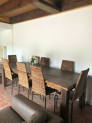 AU400 • Buy Dining Table And Chairs