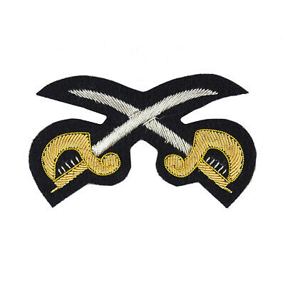 Physical Training Assistant Instructors  HCav Queens Dragoon Guards Badge • 13.02£
