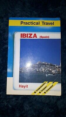 Ibiza Spain Travel Guide • 0.99£