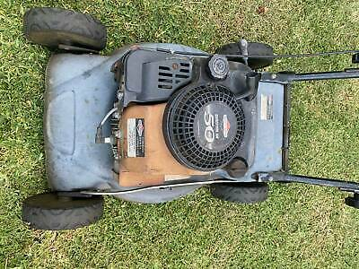 AU150 • Buy Lawn Mower