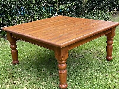 AU300 • Buy 8 Seater Square Dining Table - Everyday Living