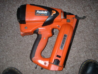 Paslode IM65 F16 Angled Nail Gun Body Only Fully Serviced • 199.99£