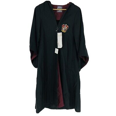 $ CDN66.71 • Buy Harry Potter Authentic Wizard Robes Cloak By Cinereplicas Gryffindor Adult Small