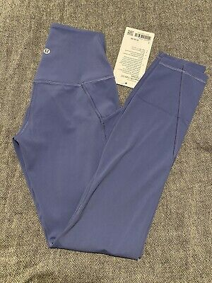 "$ CDN130 • Buy Lululemon Align Tight 25"" *pocket Size 2, New With Tags"