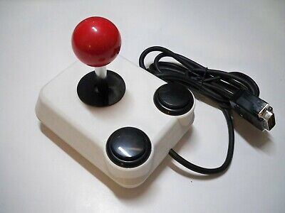 £50 • Buy NEW - Competition Pro Style Joystick For BBC Micro / Master / Acorn Electron*
