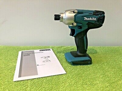 Makita TD127D 18V Cordless Impact Driver G Series Not Lxt Compatiable NEW UNUSED • 53.95£