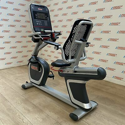 £1295 • Buy Star Trac 8 Series Recumbent Bike With LCD Console