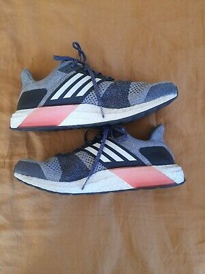 AU50.50 • Buy Adidas Ultra Boost Mens Shoes US 10.5