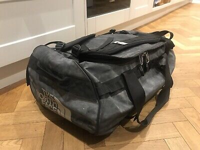 North Face Basecamp Duffle - Large • 20£