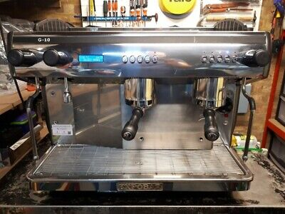 £1850 • Buy Expobar G10 - 2 Group Commercial Espresso Coffee Machine