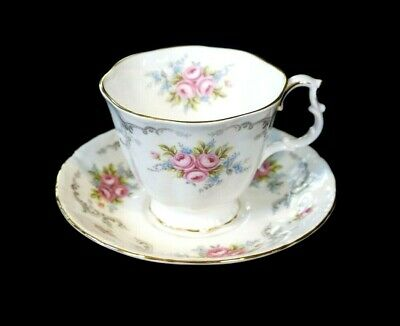 £22.90 • Buy Beautiful Royal Albert Tranquility Cup And Saucer
