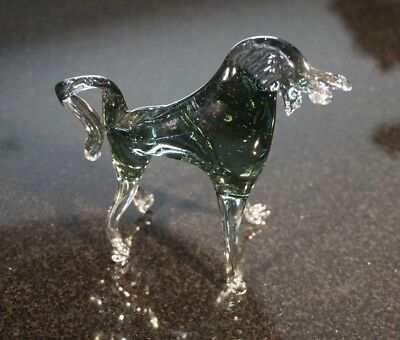 £50.84 • Buy A Beautiful Vintage Murano Glass Horse