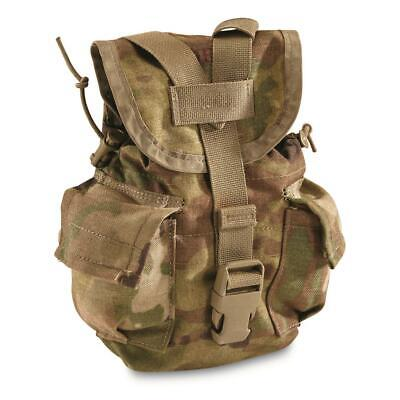 $ CDN31.45 • Buy Military Issued MultiCam/OCP 1 Qt. Canteen Pouch-NEW