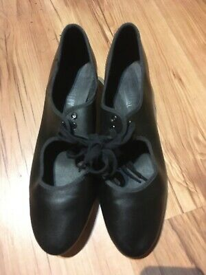 Tap Dance Shoes Roch Valley 6 • 4.70£