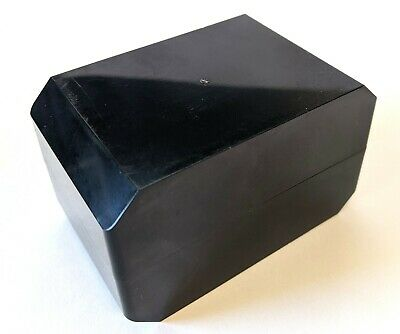 £3.48 • Buy Small Plastic Enclosure Project Potting Boxes *Made In The UK* Push Fit