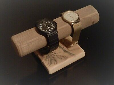 £7.50 • Buy Watch Holder /Stand - Industrial Look (for 4 Watches)