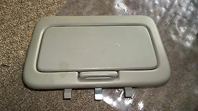 $15 • Buy 97 98 99 00 01 Toyota Camry Overhead Storage Compartment Tray Oem Ov-o-79