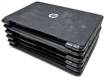 $ CDN580.76 • Buy Mixed Lot Of 6 Incomplete/Damaged HP 15 Notebook 15.6  Laptops - For Parts #348