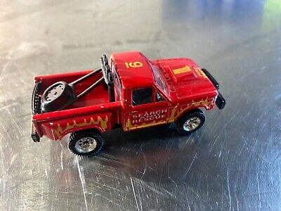 £6.52 • Buy  Maisto Search Recovery Search Truck FORD
