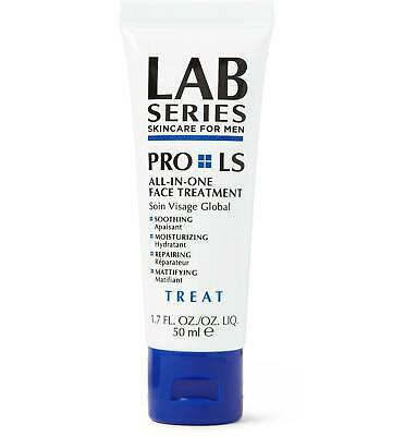 £11.50 • Buy Lab Series Skincare For Men PRO LS ALL IN ONE Face Treatment. 50ML