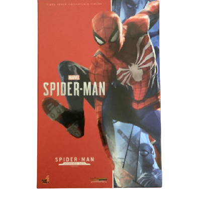 $ CDN763.01 • Buy Hot Toys Ps4 Spider-Man Advanced Suit