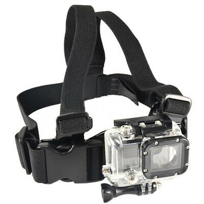 AU14.92 • Buy Junior Child Kids Chest Body Harness Mount Strap For For For GoPro Hero3+/3/2/1