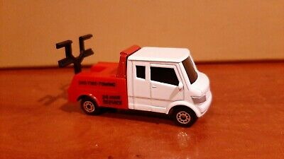 £4.50 • Buy Car Rescue Tow Truck Vehicle Wrecker Recovery Maisto Die-cast Toy
