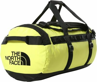 £119.99 • Buy THE NORTH FACE Base Camp Duffel T93ETPC6T Waterproof Travel Bag 71 L Size M New